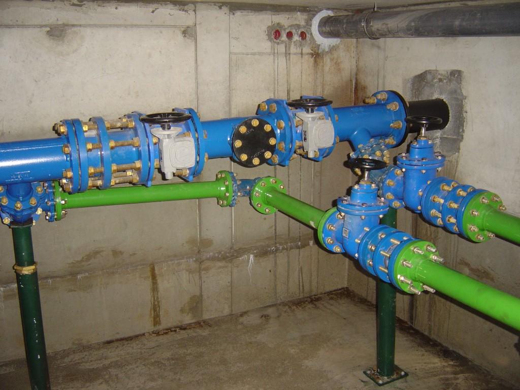 Abastecimento de Agua Cinfaes (2)