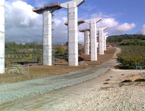 283/11 – Ponte sobre a Ribeira de Noura